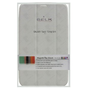 Belk Protective Magnetic Case for Tablet Samsung Galaxy Tab 3 8.0 SM-T310