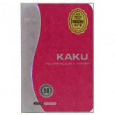 Kaku Jelly Leather Flip Cover For Tablet Samsung Galaxy Tab 3 Lite 7.0 SM-T110