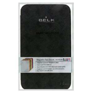 Belk Protective Magnetic Case for Tablet Samsung Galaxy Tab 3 8.0 P8200