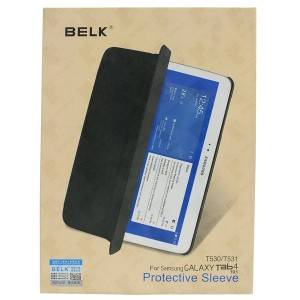 Belk Protective Sleeve for Tablet Samsung Galaxy Tab 4 10.1 SM-T530
