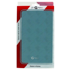 Original VOIA Jelly Cover for Tablet LG G Pad 8.0 V490 3G