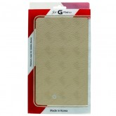 Original VOIA Leather Pouch Cover for Tablet LG G Pad 8.0 V490 3G