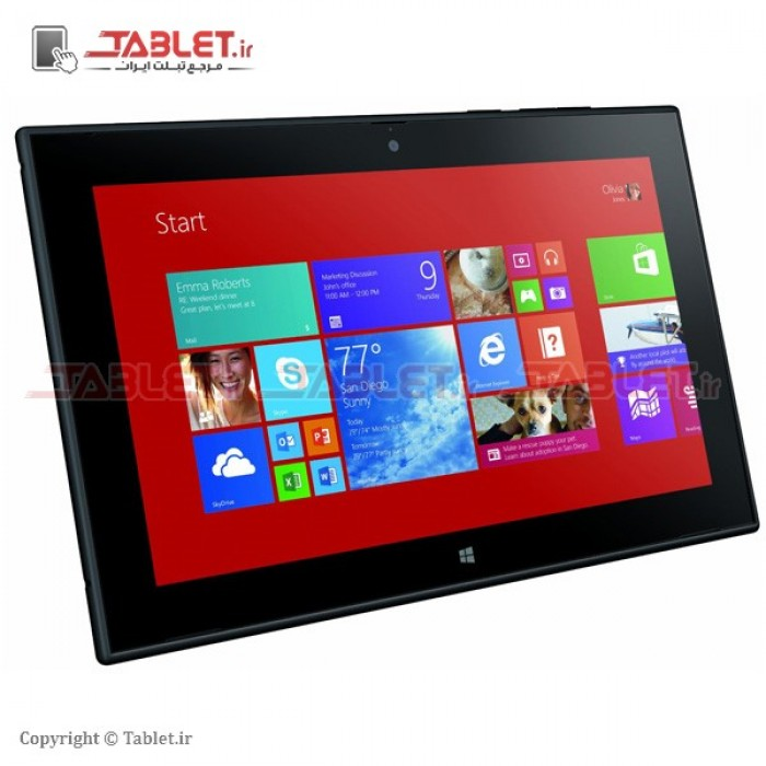 nokia lumia 2520 rx 113 4g lte with windows tablet 32gb 2520. Black Bedroom Furniture Sets. Home Design Ideas