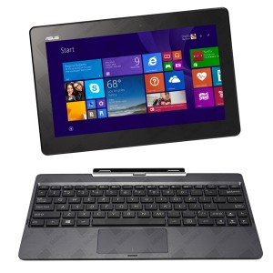 Tablet Asus Transformer Book T100TAL 4G LTE with Windows - 64GB