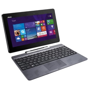 Tablet Asus Transformer Book T100TAM WiFi with Windows - 64GB