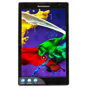 Lenovo TAB S8-50LC 4G LTE Full Pack - 16GB