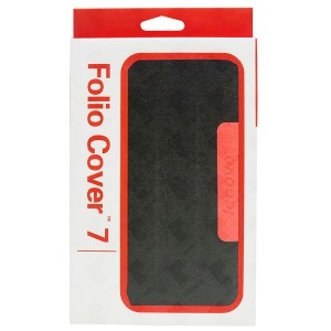 Jelly Folio Cover for Tablet Lenovo PHAB Plus Dual Sim 4G LTE PB1-770M