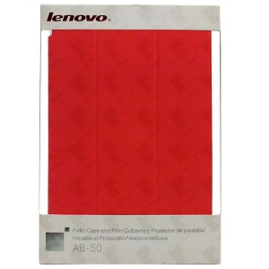 Original Folio Cover for Tablet Lenovo IdeaTab A8-50 A5500