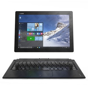 Lenovo IdeaPad Miix 700 80QL0020US with Windows Tablet - 256GB