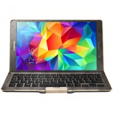 Original Bluetooth Keyboard for Tablet Samsung Galaxy Tab S 8.4 EJ-CT700