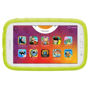 Tablet Samsung Kids Tab E Lite 7 WiFi SM-T113 - 8GB
