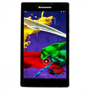 Tablet Lenovo TAB 2 A7-30 HC 3G Full Pack - 16GB