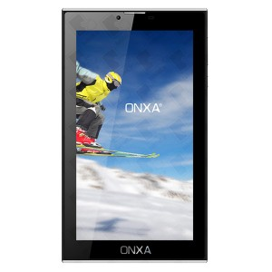 Tablet ONXA Tab P7 OT4100 4G LTE - 8GB