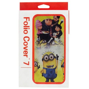 Minions TPU Case for Tablet Lenovo TAB 2 A7-30