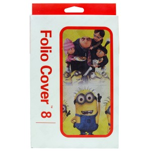 Minions TPU Case for Tablet Lenovo TAB 2 A8-50 4G LTE
