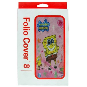 Spongebob TPU Case for Tablet Lenovo TAB 2 A8-50 4G LTE