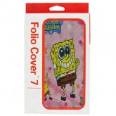 Spongebob TPU Case for Tablet Samsung Galaxy Tab A 2016 7 SM-T285