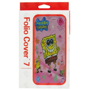 Spongebob TPU Case for Tablet Lenovo TAB 3 7 Essential TB3-710i 3G Model 1