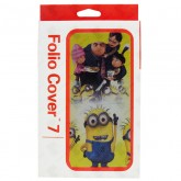 Minions TPU Case for Tablet ASUS ZenPad 7 Z170CG 3G