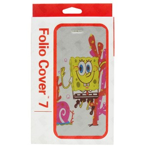 Spongebob TPU Case for Tablet Lenovo TAB 3 7 Essential TB3-710i 3G Model 3