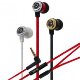 Original Remax RM-690D Earphone Magnet Absorptoin Headset with Super Bass