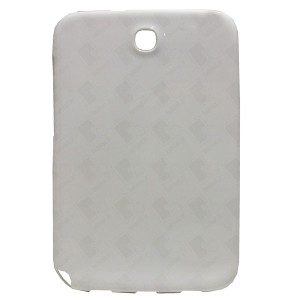Jelly Back Cover for Tablet Samsung Galaxy Note 8 N5100