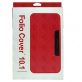 Jelly Folio Cover for Tablet Samsung Galaxy Note 10.1 SM-P605