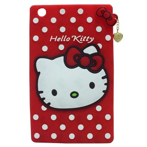 Hello Kitty Back Cover for Tablet Lenovo TAB 3 8 4G LTE TB3-850M