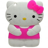 3D Hello Kitty Back Cover for Tablet Lenovo TAB 2 A8-50 4G LTE