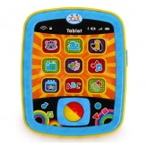 Educational Mini Tablet for Children Huile Toys 996