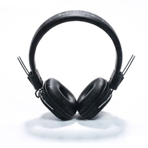 Original Remax RM-100H Headset Stereo Music Noise Reduction Earphone