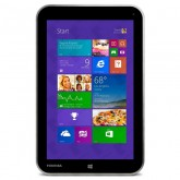 Toshiba WT8-A636 with Windows Tablet - 64GB