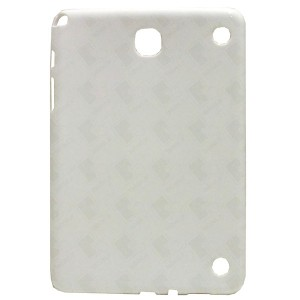 Jelly Back Cover for Tablet Samsung Galaxy Tab A 8.0 SM-T350 WiFi