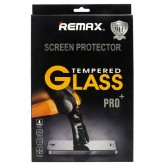 Remax Glass Screen Protector for Lenovo PHAB 2 Plus PB2-670M Dual Sim 4G LTE