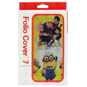 Minions TPU Case for Tablet Lenovo TAB 3 7 Plus TB-7703X