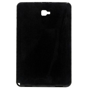 Jelly Back Cover for Tablet Samsung Galaxy Tab A 2016 SM-P585 With S-Pen