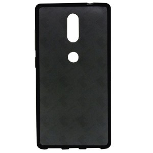 Jelly Back Cover for Tablet Lenovo PHAB 2 Plus PB2-670M