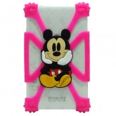 Mickey Mouse Silicone Case for Tablet 7 & 8 inch