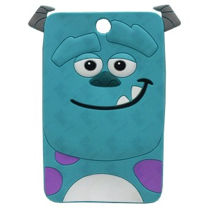 3D Back Cover Monster Company for Tablet Lenovo A7-50 A3500