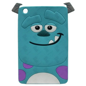 3D Back Cover Monster Company for Tablet Lenovo IdeaTab A8-50 A5500