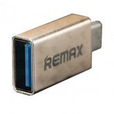 Original Remax Type C To USB 3.0 OTG Adapter