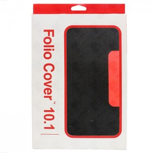 Jelly Folio Cover for Tablet Lenovo TAB 4 10 TB-X304