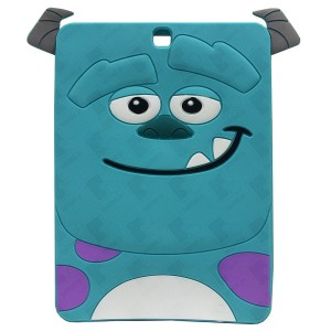 3D Back Cover Monster Company for Tablet Samsung Galaxy Tab S2 9.7 SM-T815