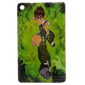 Jelly Back Cover Ben 10 for Tablet Lenovo TAB 3 7 Essential TB3-710