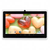 Tablet GLX Bahar Kids WiFi Model A - 8GB