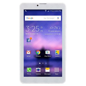 Tablet Call Touch C333 Dual SIM 3G - 8GB