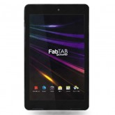 Tablet FabTab Lifeware FT-4008 WiFi - 8GB