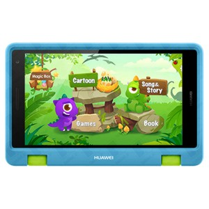 Tablet HUAWEI MediaPad T3 7 Kids WiFi - 8GB