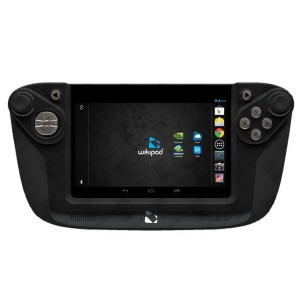 Tablet WikiPad Gaming WPT005 WiFi - 16GB