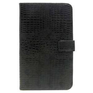 Jelly Crocodile Leather Case for Tablet Samsung Galaxy Tab 3 Lite 7.0 SM-T116